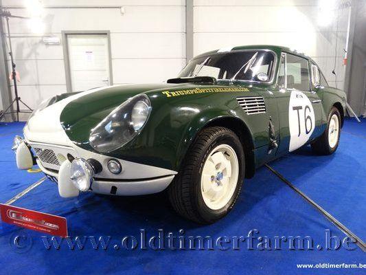 Triumph GT 6 Le Mans
