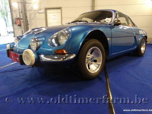 Alpine A 110 1.6 SX