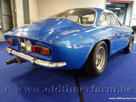 Alpine A 110 1.3 Fasa