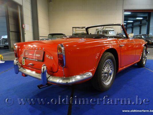 Triumph TR 4 A '66 (1966)