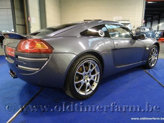 Lotus Europa S '07 (2007)