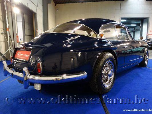 Jensen 541R Blue