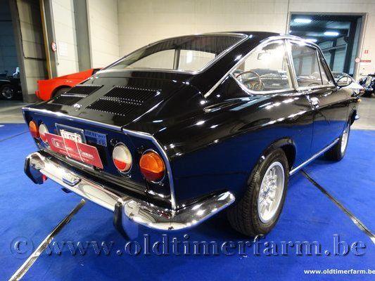 Fiat 850 sport coup 39 72 1972 verkocht ch 4773 - Fiat 850 coupe sport a vendre ...