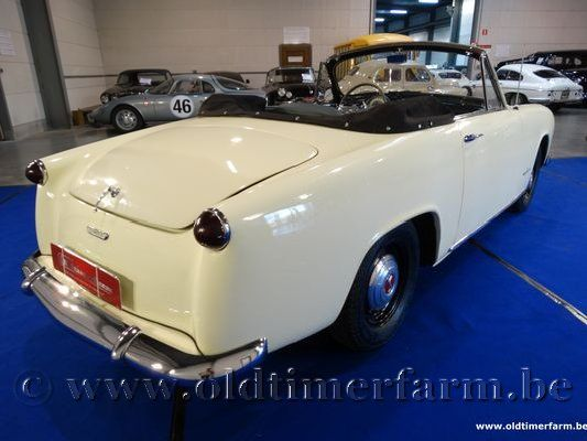 Simca  Aronde Weekend