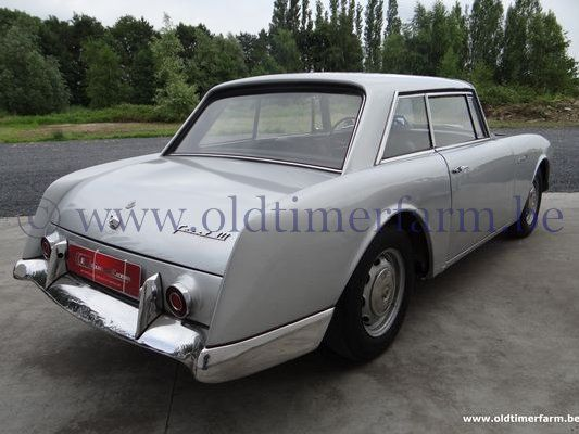 Facel Vega Facel III Coupé