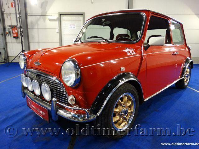 Mini Monte Carlo Red