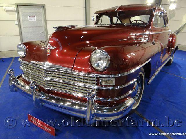 Chrysler Newyorker '48 (1948)