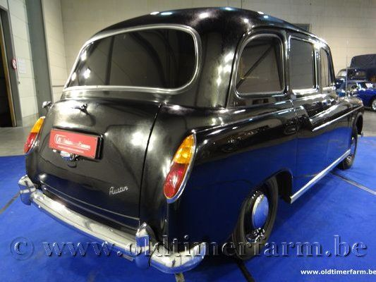Austin FL2 Black