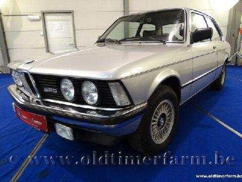 BMW 320-6 '80