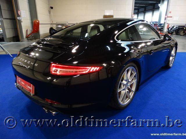 Porsche 911-991 Carrera S 2013 (2013)
