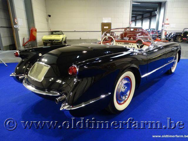 Corvette C1 Black