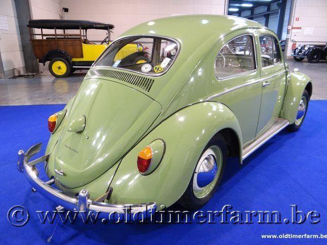 Volkswagen 1300 Kever