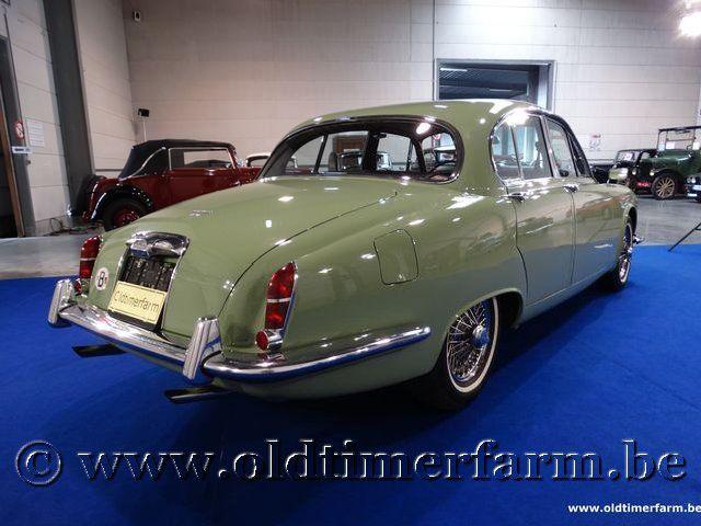 Jaguar 420 Saloon '67 (1967)