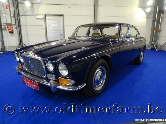 Daimler Sovereign Series I 4.2 '70