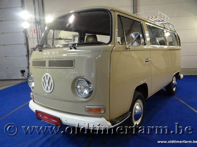 Volkswagen  T2a Savanna '70