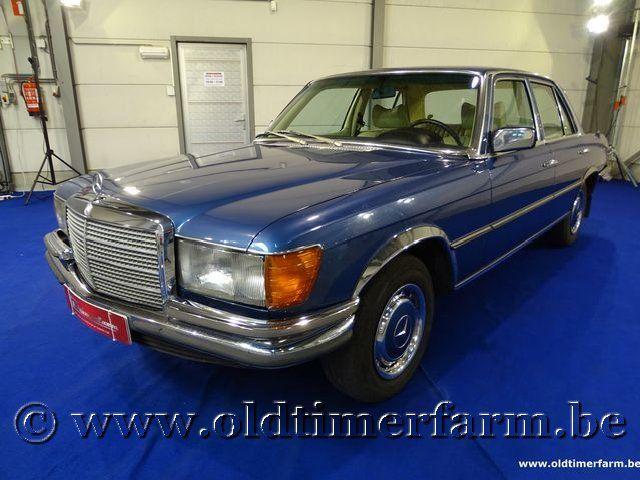 Mercedes-Benz 280SE '75 (1975)