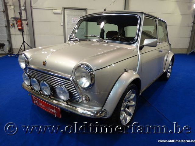 Mini 40th Anniversary MPI 1.3 '99 (1999)