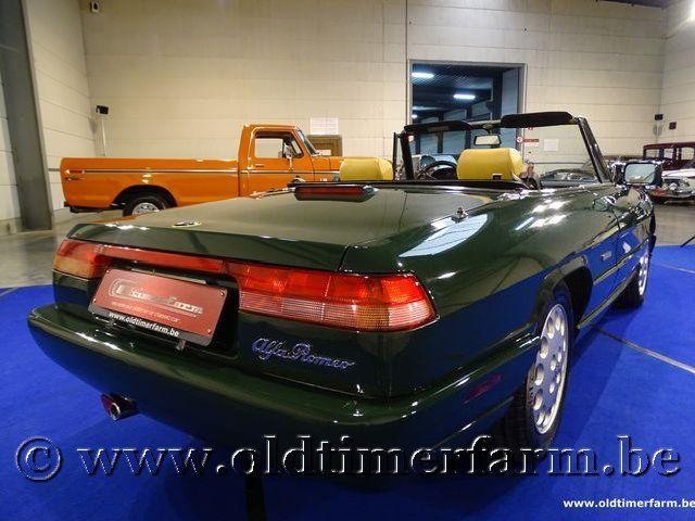 Alfa Romeo Spider 4 2.0i