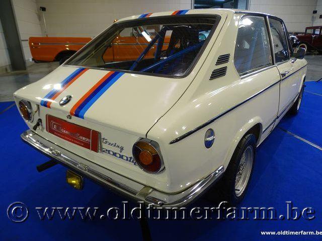 BMW 2000Tii Touring '72 (1972)