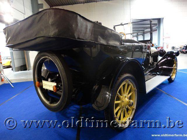 Buick Touring K6-45 '20 (1920)