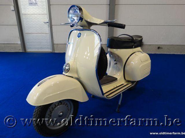 Vespa 150cc Sprint V '67