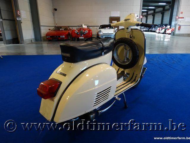Vespa 150cc Sprint V