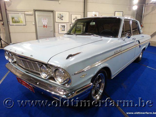 Ford Fairlane 500 '64