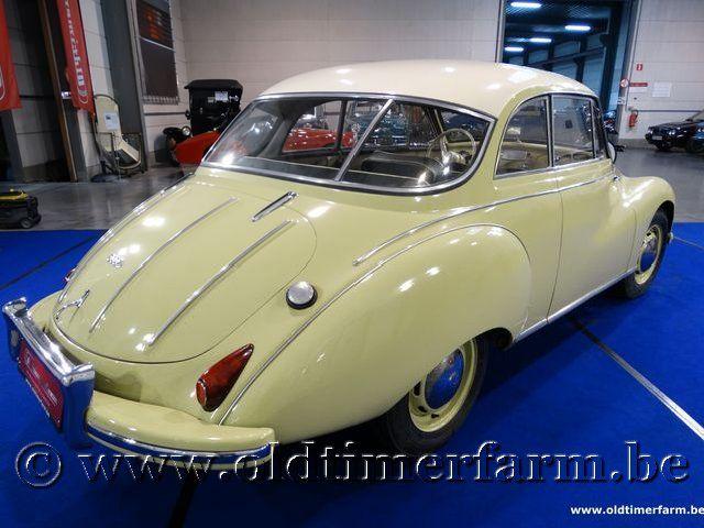 DKW F93 '57 (1957)