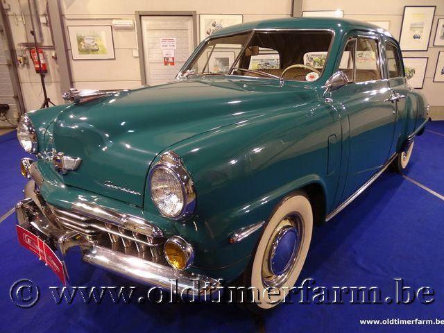 Studebaker Champion '48