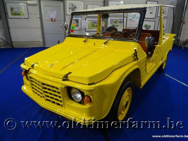Citroën Mehari '70