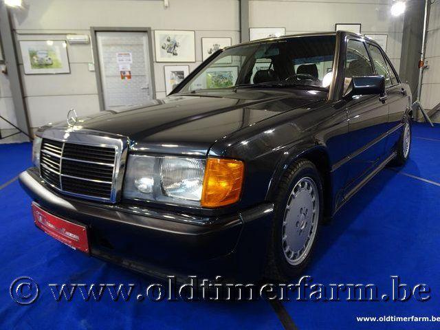 Mercedes-Benz 190E 2.5 16V