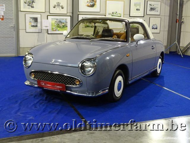 Nissan Figaro '91