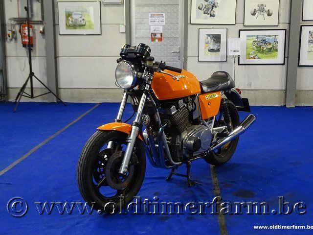 Laverda 1000 Jota 3C '82