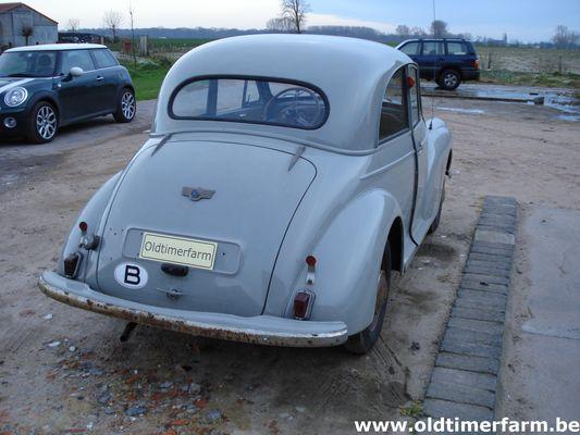 Morris Minor 1000 (1952)