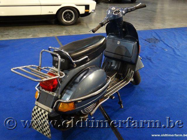 Vespa PX125E