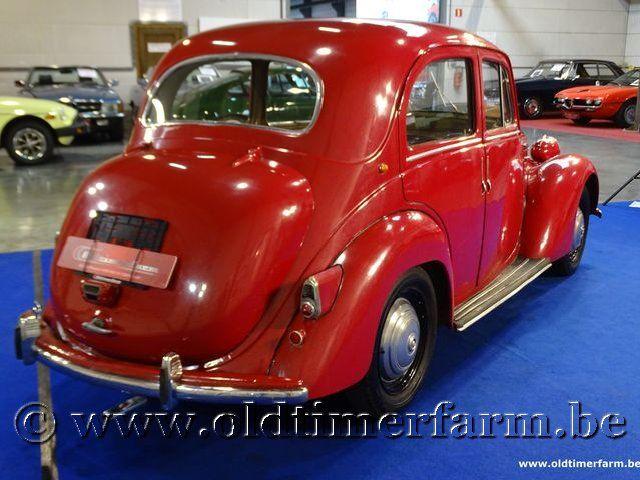 Simca 8 '49  (1949)