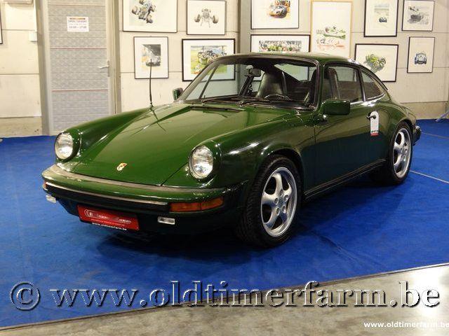 Porsche 911 2.7 Coupé '74