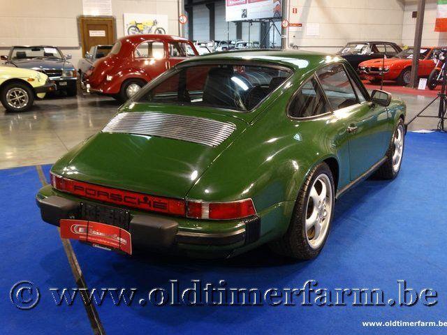 Porsche 911 2.7 Coupé '74 (1974)