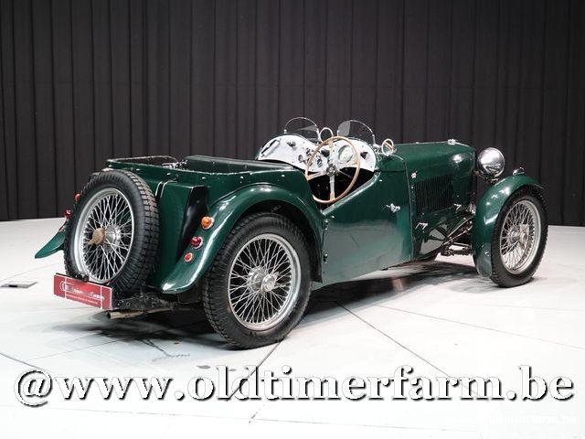 MG TA Sports '36 (1936)