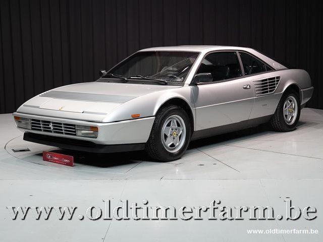 Ferrari Mondial Coupé '87