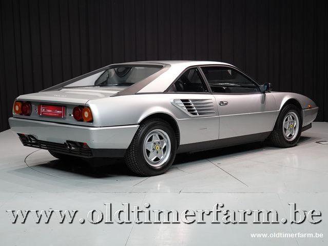 Ferrari Mondial Coupé