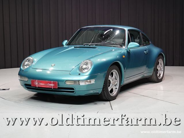 Porsche 911 993 Carrera 2 Coupé '94