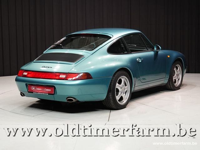 Porsche 911 993 Carrera 2 Coupé