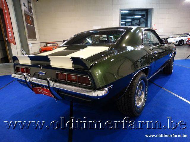 Chevrolet Camaro SS Look '69 (1969)