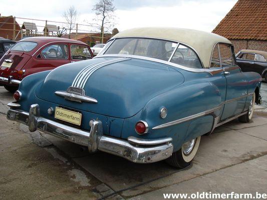 Pontiac Eight (1951)