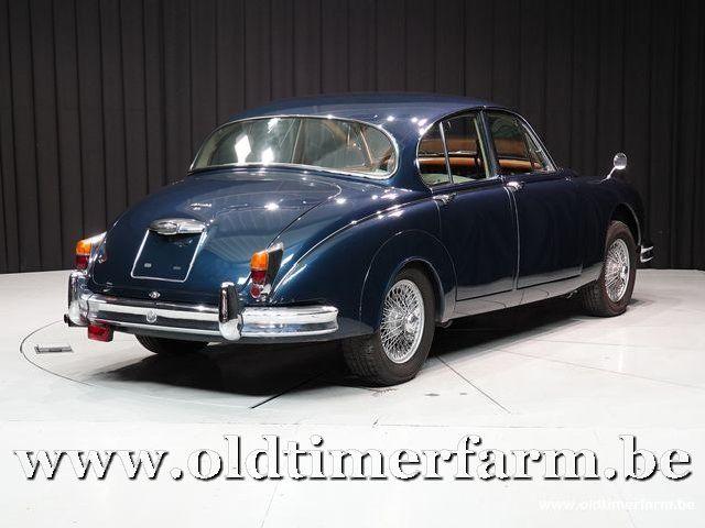 Jaguar MKII 3.8 '63 (1963)