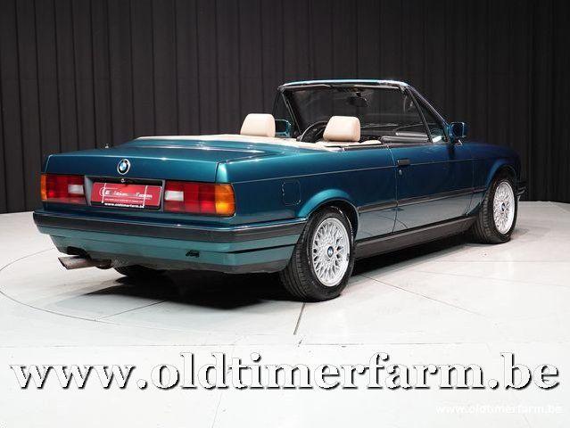 BMW 325i E30 Cabriolet