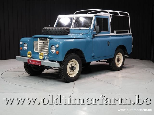 Land Rover Series 3 '79