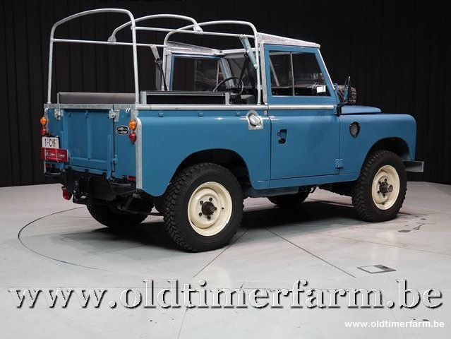 Land Rover Series 3 '79 (1979)