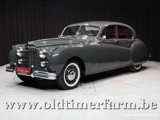 Jaguar MK VII 3.4 '52